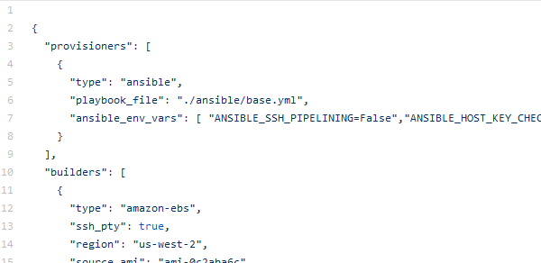Ansible - digging into details - KWNetApps
